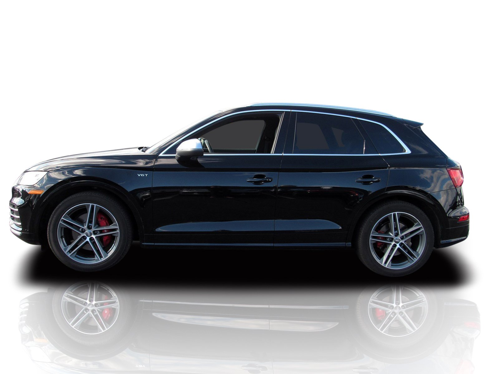 Pre-Owned 2018 Audi SQ5 Premium Plus